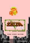 Zelda Classic Live Wallpaper screenshot 1/6