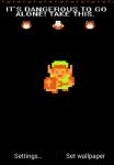 Zelda Classic Live Wallpaper screenshot 3/6