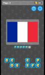 World Flags Logo Quiz screenshot 2/5