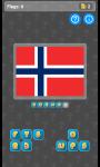 World Flags Logo Quiz screenshot 3/5