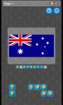 World Flags Logo Quiz screenshot 4/5
