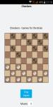 Classic Checkers screenshot 2/2