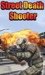 Street Death Shooter screenshot 1/1