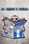 Los Periódicos de Guatemala screenshot 1/2