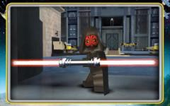 LEGO Star Wars TCS emergent screenshot 1/6