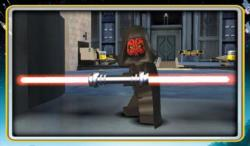 LEGO Star Wars TCS emergent screenshot 2/6