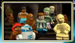 LEGO Star Wars TCS emergent screenshot 3/6