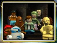LEGO Star Wars TCS emergent screenshot 6/6