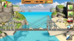 Bridge Constructor Playground full screenshot 1/6