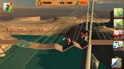 Bridge Constructor Playground full screenshot 4/6