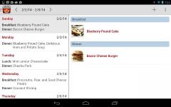 Paprika Recipe Manager original screenshot 3/6