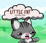 Little cat run and jump screenshot 2/4