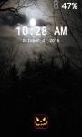 Halloween Locker HD screenshot 2/4