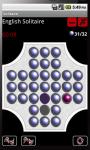 Gratis Solitaire screenshot 2/4