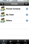 iMOC Pro screenshot 1/1