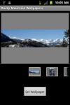 Rocky Mountain Wallpapers screenshot 1/3