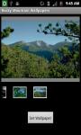 Rocky Mountain Wallpapers screenshot 3/3