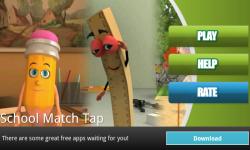 School Match Tap screenshot 1/3