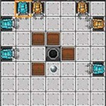 Mech A Move Free screenshot 2/2