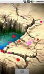 Heart Pond Live Wallpaper screenshot 3/4