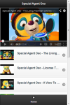 Special Agent Oso Videos screenshot 1/2