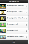 Special Agent Oso Videos screenshot 2/2