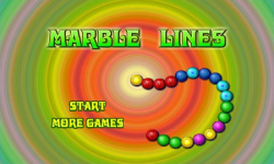 Marble Zuma screenshot 1/2