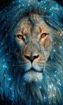 Lion Watching Live Wallpaper screenshot 1/3