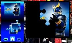 Kamen Rider Puzzle  screenshot 5/5