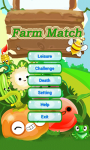 Farm Match Free screenshot 1/6