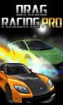 Drag Racing Pro - Free screenshot 1/5