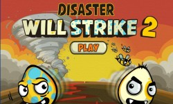The Disaster WillStrike 2 screenshot 1/6