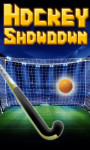 Hockey Showdown - Free screenshot 1/5