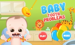 Baby Dentist Games screenshot 2/3