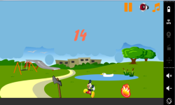 The Running Mickey Mouse screenshot 1/3
