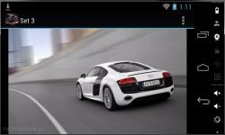 Audi Car HD Wallpapers screenshot 1/3