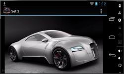 Audi Car HD Wallpapers screenshot 2/3