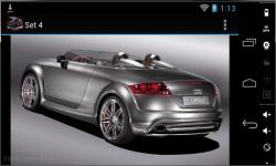 Audi Car HD Wallpapers screenshot 3/3