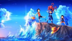 40 best One Piece HD Wallpaper screenshot 5/6