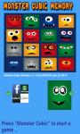 Monster Cubic Memory screenshot 1/5
