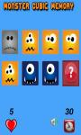 Monster Cubic Memory screenshot 2/5