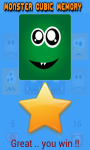 Monster Cubic Memory screenshot 4/5