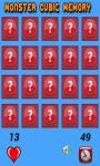 Monster Cubic Memory screenshot 5/5