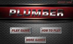 Plumber Classic Games screenshot 1/4