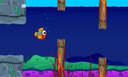Flupp the Fish screenshot 3/5