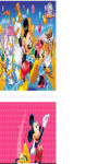 Cute Mickey mouse Wallpaper HD screenshot 3/3
