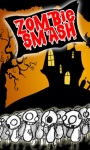 Zombie Smash Game screenshot 1/1