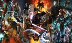 Free The X-Man movie Live Wallpaper screenshot 4/6