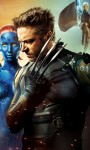 Free The X-Man movie Live Wallpaper screenshot 6/6