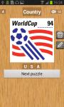 Icons Football screenshot 2/5